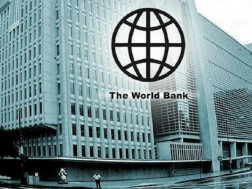 მსოფლიო ბანკი საქართველო 85 მილიონი ევროთი დაეხმარება